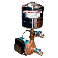 Pressurizador Rowa RP 410 E Trifásico 220V
