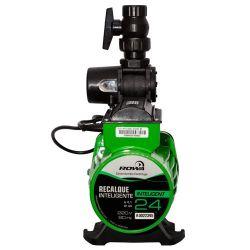 Pressurizador Rowa Recalque Inteligente 24 Monofásico 220V