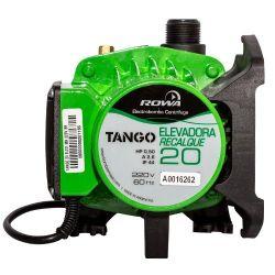 Eletrobomba Sanitária Rowa Recirculadora 20 0,5CV 220V