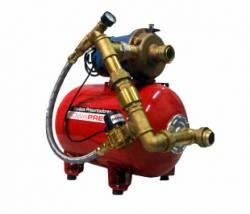 Pressurizador Rowa PRESS 350 - 60 Lt Trifásico 380V