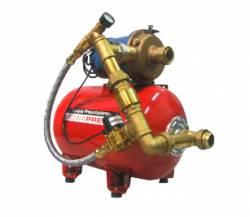Pressurizador Rowa PRESS 410 - 60 Lt Trifásico 380V