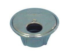 """Dispositivo de Retorno Sodramar Inox 1 1/2"""" (Furação 13/16/19/23mm)"""